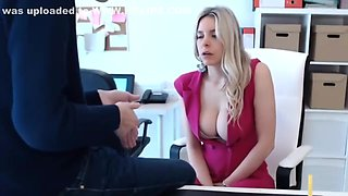 Chaturbate office tiffany95