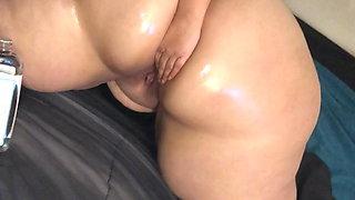 Buttigieg Butt Care For World Domination
