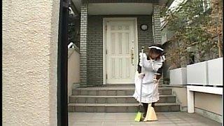 JPN maid gal