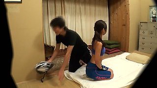 Amazing Japanese model in Horny Hidden Cam, HD JAV scene