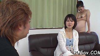 innocent slut pussy tease japanese film 6