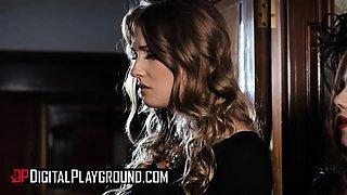 Ashley Lane  Ella Hughes