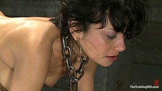 Slave Training Beretta JamesDay Three - TheTrainingofO