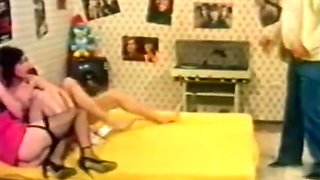 Two naughty german girls get their punishment enemas