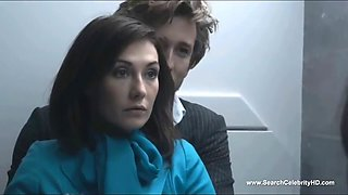 Carice van Houten nude - The Happy Housewife (2010) - HD