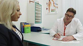 NEU!!! Frauenarzt in 4K!!!