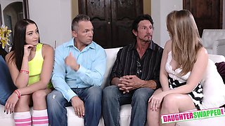 Avi Love And Harley Jade in The Sugar Daddy Dilemma