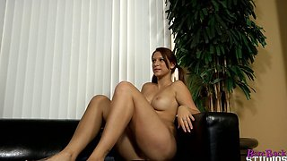 Sasha Summers in Daughter Helps Dad cope With Mom's Affair