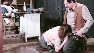 Bad Black Beulah (1976)