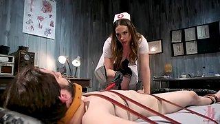 Deviant nurse chanel preston