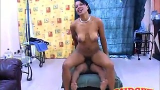 Ebony latina fuck black midget 18