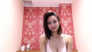 Asian Thai girl anal amateur