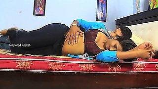 hot telagu babe cheating