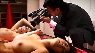 Rina Fukada - Abduction Train