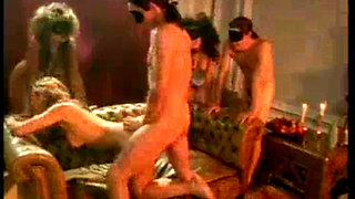 Fanny Hill - (Full Movie)