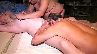 Threesome Bisex