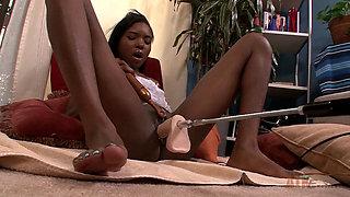 zx Krystal Blake sex machine hot