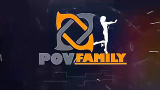 POV Mom aunt and son [povfamily c0m] [FREE POV INCEZT]