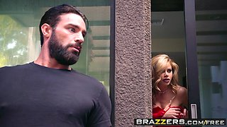 Brazzers - Real Wife Stories - Jessa Rhodes Charles Dera - What You See Is What You Get