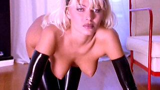 Sexy French girls in XXX movie