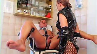 babe fucked hard with strap on movie movie 1