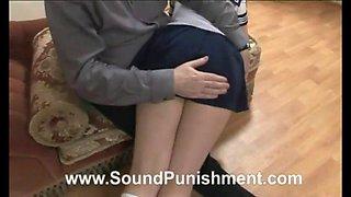 Spank sound 3