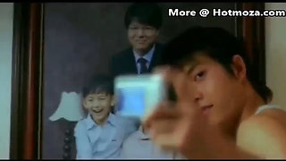 Korean mother son love - Hotmoza