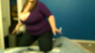 Horny amateur Big Tits, Webcams porn movie