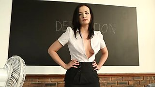 hot 4 teacher
