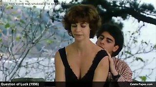Celebs anna galiena &amp leire berrocal nude &amp rough sex action