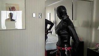 Amazing amateur Fetish, BDSM xxx movie