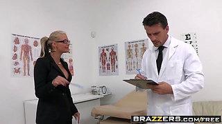 Doctors Adventure - Phoenix Marie Manuel Ferrara - Doctor