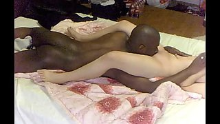 Amateur korean teen fucked hard by big black cock more on onlineporn.ml
