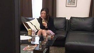 Crazy Japanese chick Akari Minamino, Azusa Ito in Best Doggy Style, 69 JAV clip