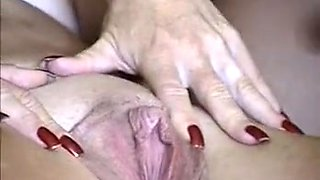 Best homemade Close-up, Big Clit sex video