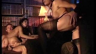 Eros & Tanatos