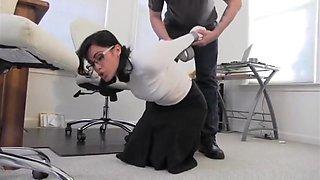 Teacher Taped