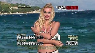 Ocean girls phone sex chat infomercial