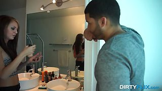 Dirty flix kendra cole fuckpunished for her cheating