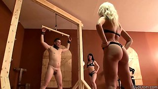 Fetish Sex 1 german Smg bdsm bondage slave femdom domination