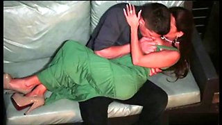 romantic creampie inside hot milf