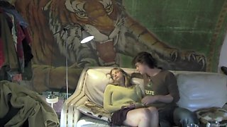 Chacun sa nuit (2006) Lizzie Brochere and Other
