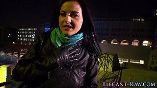 Glam european rides bbc