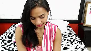 Amazing amateur Filipina, College adult clip