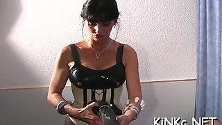 defloration of kinky slut fisting feature 2
