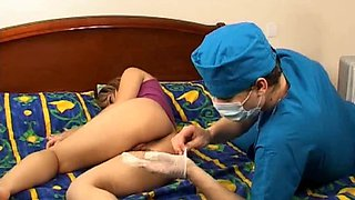 fake doctors drugged and fucked patients 14