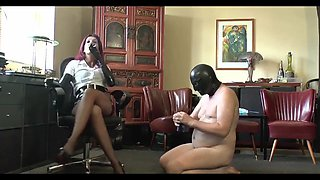 Mistress &amp slave