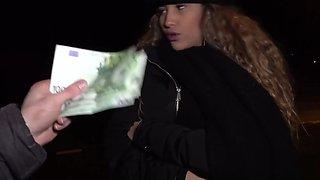 Public Agent Busty Latina Venus Afrodita Fucked in Hotel