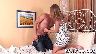 romantic anal on cam teen segment 5