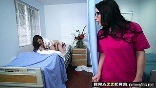 Brazzers - Doctor Adventures -  Nurse A Cock